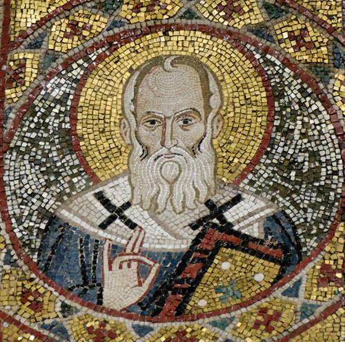 الخطاب اللاهوتي الخامس – في الروح القدس – غريغوريوس النزينزي