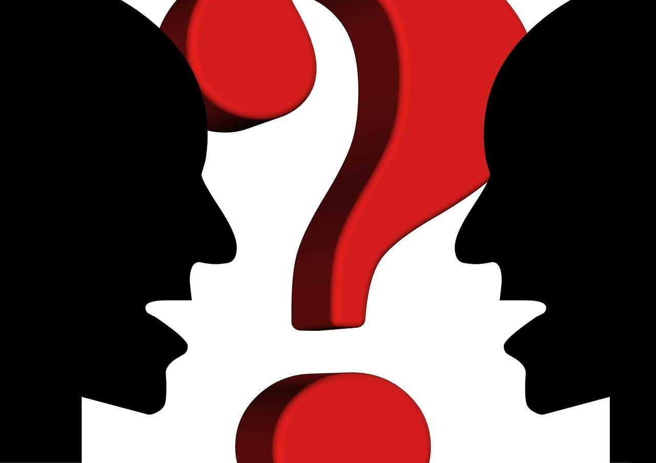 أسئلة يسألها المسلمون والرد المسيحي عليها 2