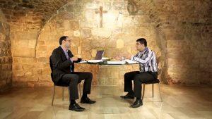 الاختلافات الجوهرية في نص الكتاب - حكمت قشوع حلقة14 جزء2 - مصداقية الكتاب