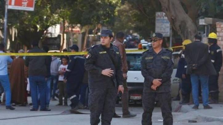 عاجل| نيابة أمن الدولة العليا تتولى التحقيق في حادث الكاتدرائية