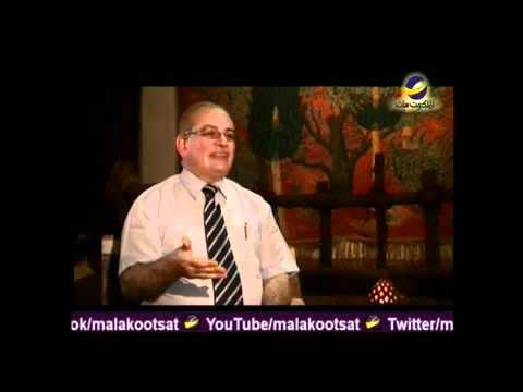 نبوة عيد الفصح - أضواء على النبوات - عزت شاكر حلقة25