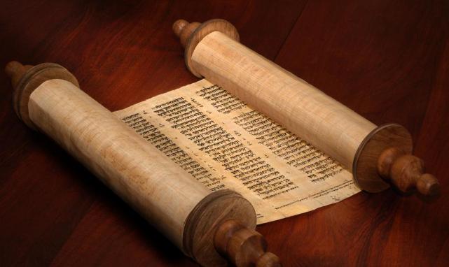 نحن نعلم أن موسى النبي هو كاتب الأسفار الخمسة الأولى (التوراة). ولكن ما إثبات هذا؟