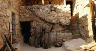 خلفيات حياة يسوع في مجتمع القرن الاول - ترجمة جان كرياكوس
