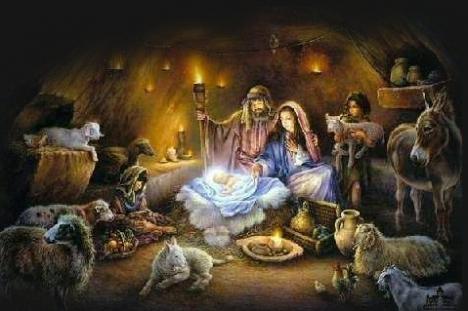"""ميلاد يسوع المسيح """"دانيال بي والاس"""" ترجمة بهاء السيد"""