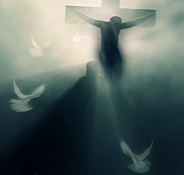 ما معنـى الغفـــران في المسـيحية؟
