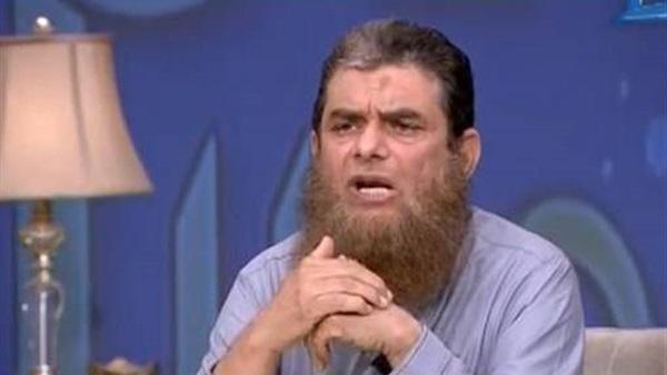 شيخ سلفي يسب وائل الإبراشي علي الهوا بسبب تكفير المسيحين .. فيديو