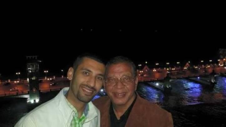 نجل قتيل صاحب محل الخمور بالإسكندرية «المتهم مش عايز مسيحي يعيش على الأرض»
