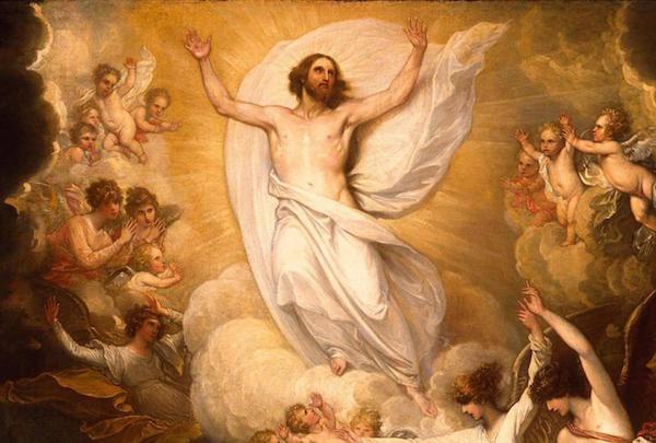 لماذا قام المسيح في اليوم الثالث؟