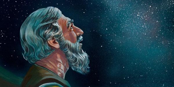 لماذا يذكر الكتاب المقدس خطايا الاتقياء؟