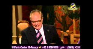 الله طرف في نزاع الملوك - أضواء على النبوات - عزت شاكر حلقة34