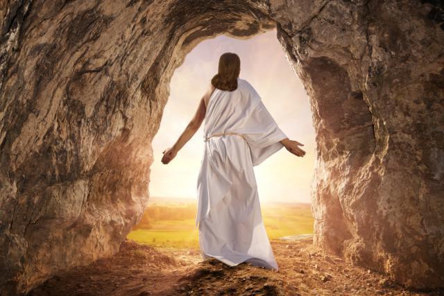 القيامة كحدث له تاثير كبير