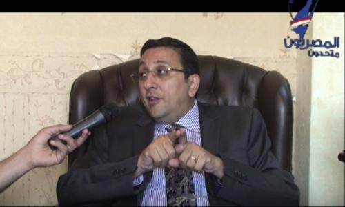 إيهاب رمزي : حفظ قضية سيدة الكرم كارثة