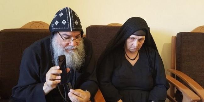 """الشيخ محمود جمعة : قرار حفظ قضية تعريقة سيدة الكرم هو """"عين الحقيقة"""""""
