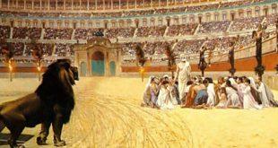 أعمال الشهداء الأولى - بحث مفصل