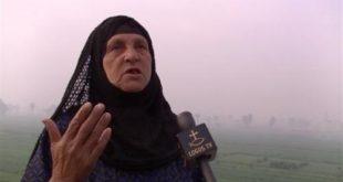 بالفيديو..سيدة الكرَم: المتطرفين في القرية شمتوا فينا بعد حفظ القضية.. وقالولنا خلوا السيسي ينفعكم!