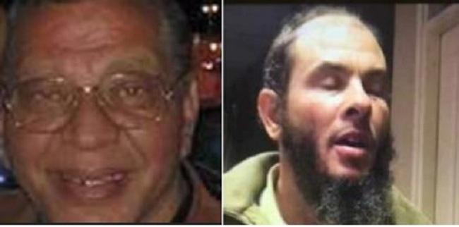 بالفيديو.. لحظة القبض على متهم بذبح صاحب محل بالأسكندرية