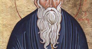 أثيناغوراس الأثيني Athenagoras of Athens