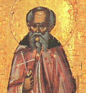ميليتوس أسقف ساردس Melito of Sardis