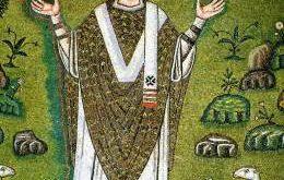 أبوليناريس أسقف هيرابوليس Apollinaris of Hierapolis