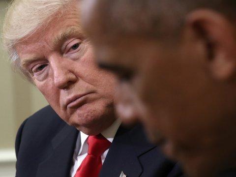 ترامب يفضح أوباما: كان اللجوء مقصورا على المسلمين واليوم ستكون الأولوية للمسيحين