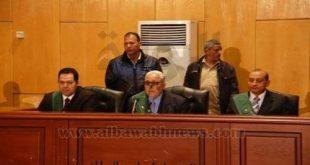 """قاتل """"ذبيح الإسكندرية"""" يكشف للمحكمة سبب كرهه للمسيحيين"""