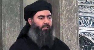 البغدادي يقر بهزيمة داعش ويدعو مقاتليه للهروب إلى الجبال