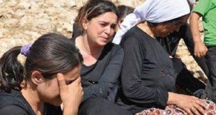 إغتصاب ١٥ إمرأة مسيحيّة داخل الكنيسة رداً على اعتناق مسلمين المسيحيّة