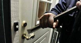 عاجل سرقة منازل الأقباط في سوهاج وحالة من الرعب تسطير
