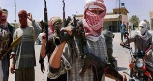 عناصر «داعش» يقتلون قبطيًا جديدا بالعريش ويشعلون النيران في منزله