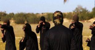 العربية : الإرهاب ينفذ جريمة بشعة في حي الزهور في سيناء ويذبح قبطيا سابعا خلال أيام