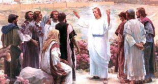 """""""أنا و الآب واحد"""" (يوحنا 10: 30): هل هذا ادعاء بالألوهية؟ ترجمة جان كرياكوس"""