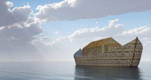 هل بشر وكرز نوح قبل حادثة الطوفان؟ كيف يعاقب الله الناس بالطوفان دون أن يبشر نوح؟