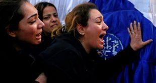 BBC: فرار عشرات الأسر المسيحية من مدينة العريش المصرية إثر تهديدات من مسلحين