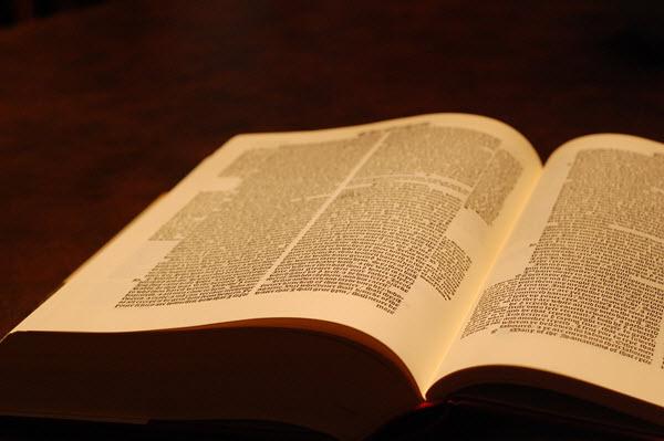 وحدة الكتاب المقدس - بحث عملي تدريبي لدراسة الكتاب المقدس