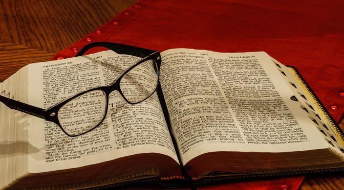 اتساق وترابط الحق - بحث عملي تدريبي لدراسة الكتاب المقدس