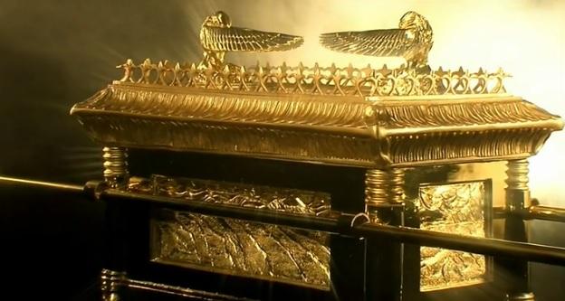 كيف يقتل الرب رجلاً خاف أن يقع تابوت العهد على الأرض؟ - ديفيد لامب (بتصرف)