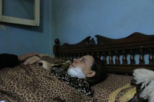 بالفيديو أسرة مارى جميل : القاتل أشعل سيجارة بعد ذبحها وبلاش كل مرة نقول مريض نفسي