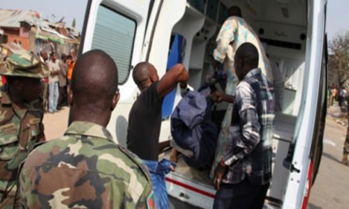 عاجل قتل أكثر من 200 مسيحي داخل الكنيسة في نيجيريا