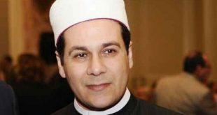 اقرأ تعقيب الشيخ مظهر شاهين على محاولة شخص مسلم ذبح سيدة مسيحية بالوراق