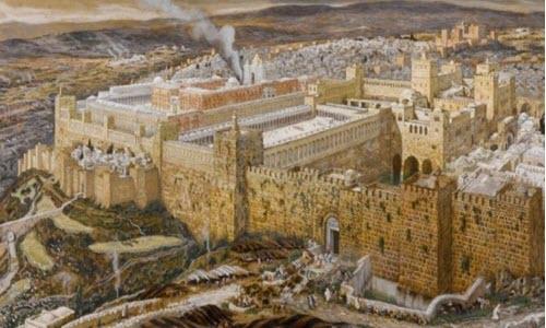هل أخطا المسيح حينما قال لأنه لا يمكن أن يهلك نبي خارجا عن أورشليم (لوقا 13: 33)؟