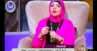 سيدة مسلمة ترى العذراء