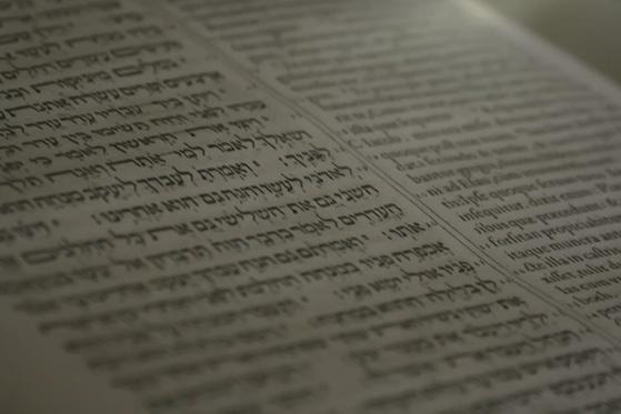 كيفية فهم اللغة البشرية للكتاب المقدس لفهمه بشكل صحيح