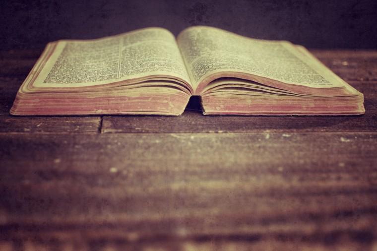 تحليل بنية الفكرة - كيفية فهم مقطع ما في الكتاب المقدس؟