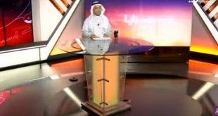 بالفيديو.. إعلامي سعودي: الأقباط عطر الكنانة ولا مصر بدون أقباط