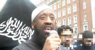 عاجل الكشف عن هوية منفذ هجوم البرلمان البريطاني