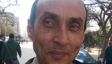 إقالة مدير أمن الغربية بعد تفجير كنيسة مارجرجس
