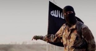 تنظيم داعش يعلن مسؤوليته عن تفجيري كنيستي طنطا والإسكندرية