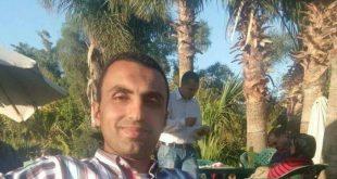 ابن عم المقدم عماد الركايبي: لم يحتضن الانتحاري على الإطلاق