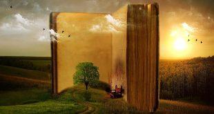 محبة إله العهد القديم للأمم والغرباء - ديفيد لامب