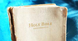 الرب يشفي إرهابي – عدم عنصرية إله العهد القديم